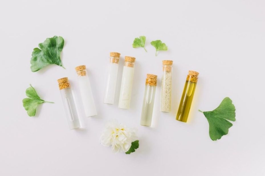 10 mitos sobre la cosmética natural