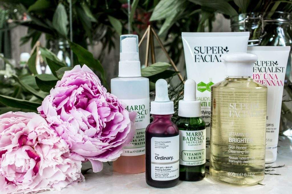 Para qué emprender cosmética beneficios